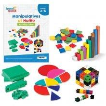 Hands-on matematiikkatehtäviä, 8-10-vuotiaille