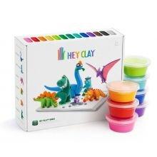 Hey Clay - Dinosaurukset