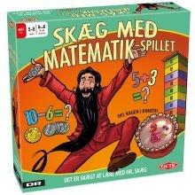 Hr. Skæg - Skæg med Matematik