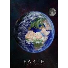 Interaktiivinen - Maapallo