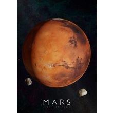 Interaktiivinen - Mars
