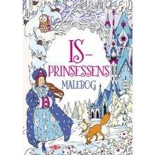 Isprinsessens malebog