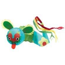 Kastebold - Flyvende drage