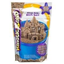 Kinetic Sand - Rantahiekka, 1,36 kg.