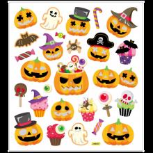 Tarrat - Halloween, 1 arkki