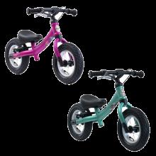 Potkupyörä, metallinen   Sporttinen   Pieni