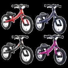Potkupyörä, metallinen | Sporttinen | Keskikokoine