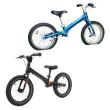 Potkupyörä - Kokua Jumper (4–7-vuotiaille)
