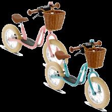 Potkupyörä | PUKY LR XL Br - Classic | Suuri