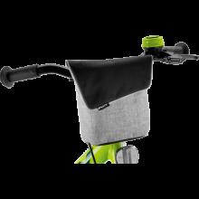 Potkupyörän tarvikkeet - Ohjaustankolaukku