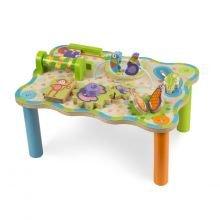 Leikkipöytä - Viidakko