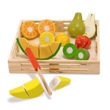 Leikkiruoka - Hedelmälaatikko