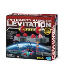 Magneettinen levitaatio