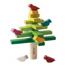Tasapainoilupuu - Peli