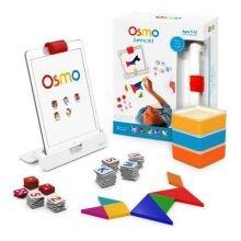 Osmo Kit Genius -setti, iPad