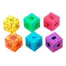 Happy Cube - Little Genius 6-pakkaus