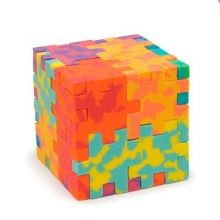 Happy Cube Profi 6-pakkaus