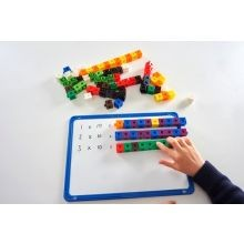 Cubes 2 cm  – 100 kpl
