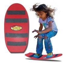 Spoonerboard - Tasapaino- ja temppulauta