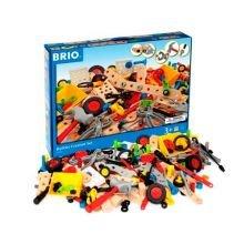 BRIO Builder - Luovuussarja