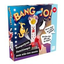 Bang to 10 | Quizspil