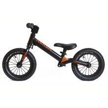 Potkupyörä - Kokua Jumper, Black Edition