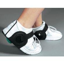 Narisevat kengänsoljet - varpailla kävelijälle