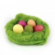 Luonnolliset värit munien värittämiseen - 5 väriä