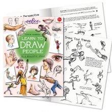 Lær at tegne - Mennesker