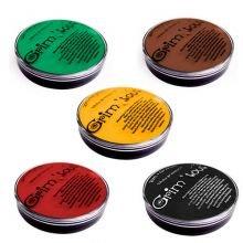Ansigtsfarve - Bøtte med 20 ml. - Basisfarver