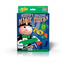 Marvin's Magic | Taikatemppuja - Setti 2