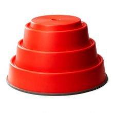 Balancebane tilbehør - Top 24cm rød