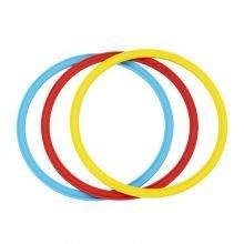 Balancebane tilbehør - Hula hoops 35cm,
