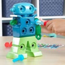 Screw & Design - Robotti