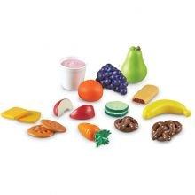 Leikkiruoka - Terveellinen välipala
