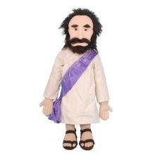 Raamatullinen käsinukke 70 cm - Jeesus