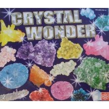 Kristallinviljely - Iso setti