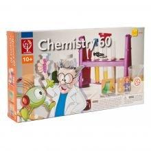Kemiasetti 60 kokeella