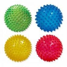 Aistipallo See-Me 10 cm - 4 kpl
