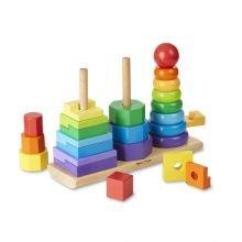 Geometrinen torni