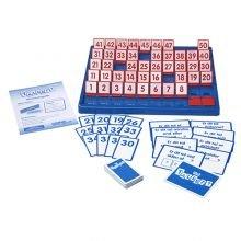 Bingo - Löydä numero