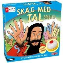 Hr. Skæg - Talspillet