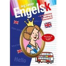 Jeg lærer engelsk