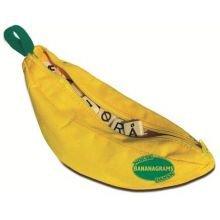 Bananagrams kirjainpeli