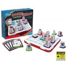 Logiikkapelit - Laserlabyrintti