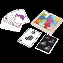 Logiikkapeli - Palapeli, Brain Teaser
