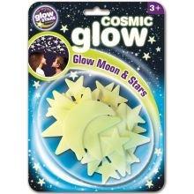 Glow - Kuu + tähdet, 20 osaa