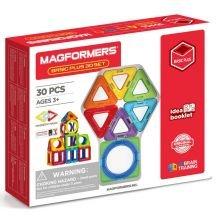 Magformers 30 palaa - Basic Plus