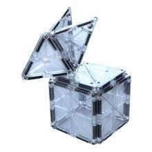 Magna-Tiles | Ice 16 kpl