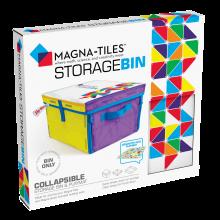 Magna-Tiles | Leikkimatto ja säilytys
